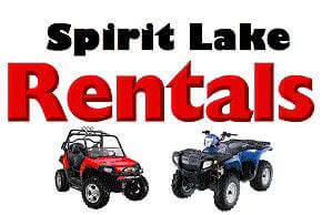 Spirit Lake Rentals
