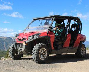 Maverick Sport MAX DPR 1000R